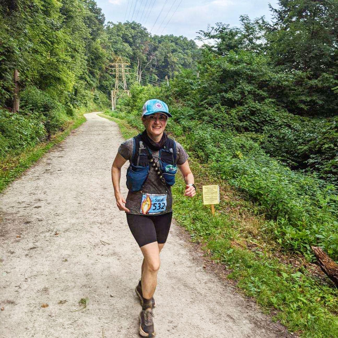 burning river 50 race report