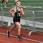 brian comer running race