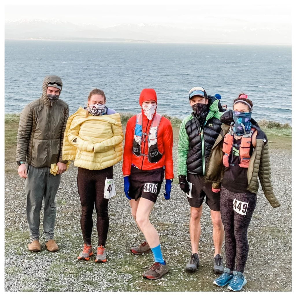 fort ebey kettles race report
