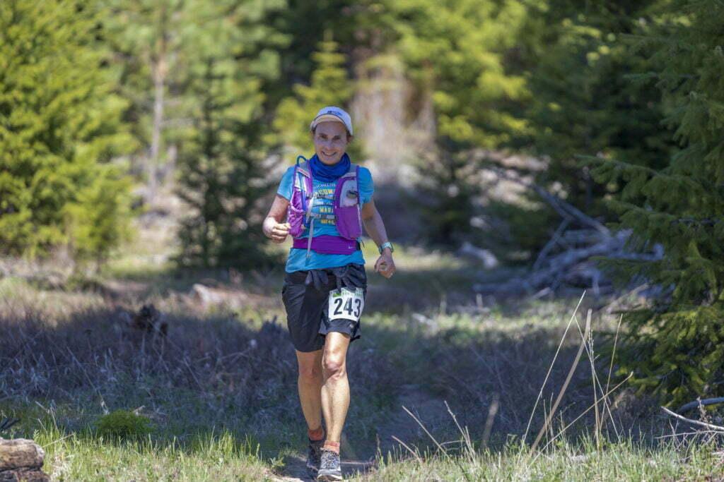 teanaway trail run race report
