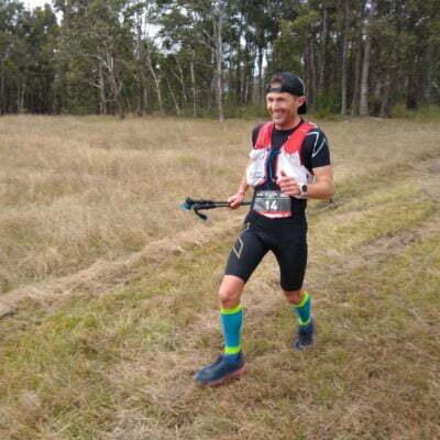 Ultra Trail Australia 100k Race Report