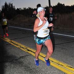 Utah running coach Tamarynn Bennett